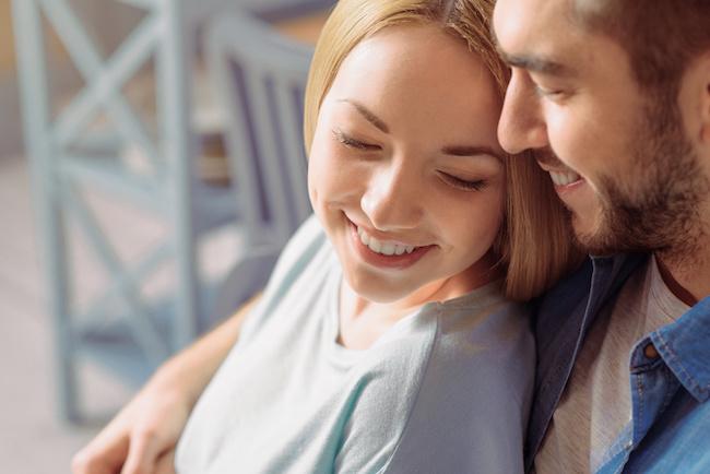 夫に愛され続ける妻の特徴