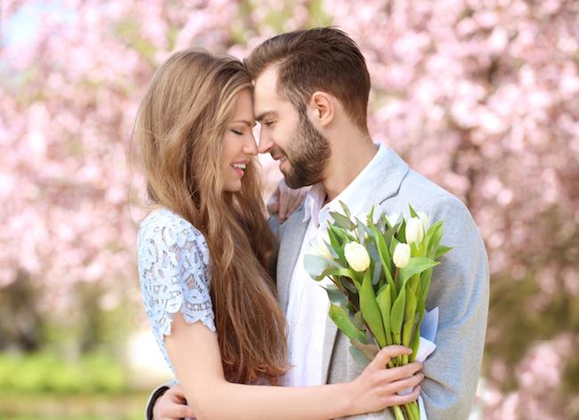 花見デートで女子力をふんだんに発揮する方法
