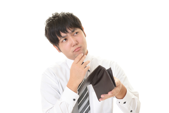 デートのお会計が割り勘だった...これって脈なし?割り勘する男性の心理とは?