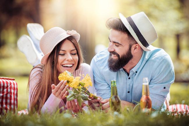 """男に「結婚したい」と言わせる女には""""自分の日常がそこにあるから""""""""いつでもそこに帰りたいと思わせる力があるから"""""""