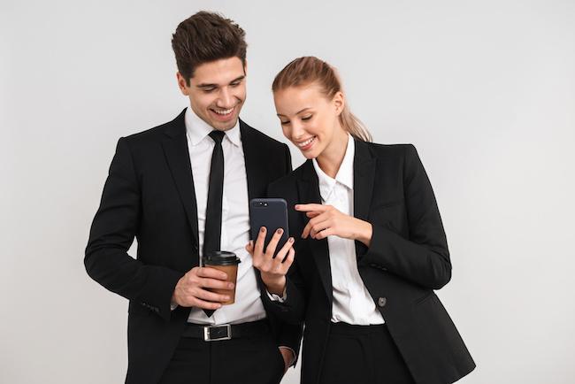 商社マンと結婚したい!出会える場所とアプローチ方法