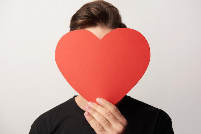 恋愛体質な男性の特徴と心の中