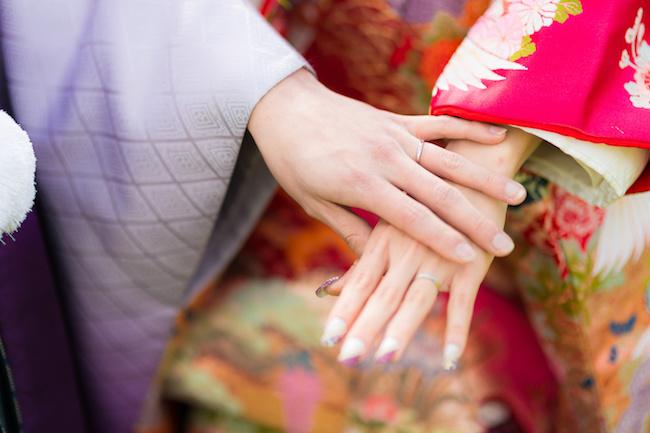 結婚指輪に人気のブランドってどこ?