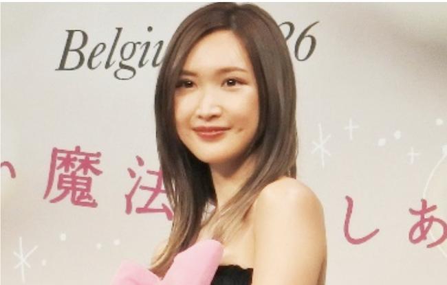 紗栄子さんのバレンタインの想い出&今年のバレンタインの過ごし方は?バレンタインイベントレポートをご紹介!