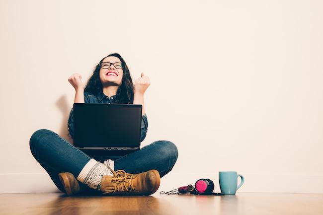 30代女性が「経済的にリッチになる」転職以外の方法とは?2画像