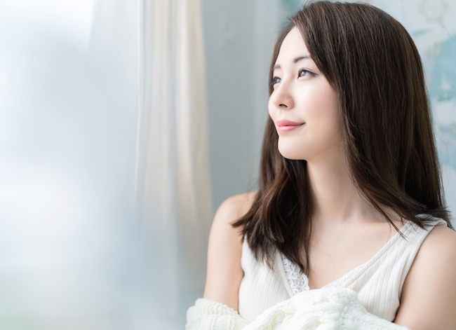 20代でぱっとしなかった女性が、30代から「美女」と言われるための方法1画像