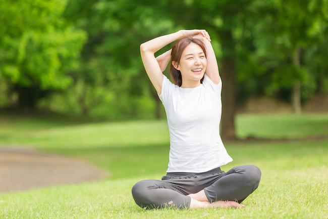 【30代女性向け】「ストレス発散」方法と「ストレスをためない」方法1画像