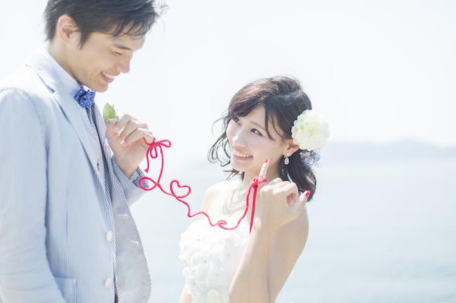 結婚したいあなたは一度考えてみて!男友達は最良の結婚相手になる可能性が!!1画像