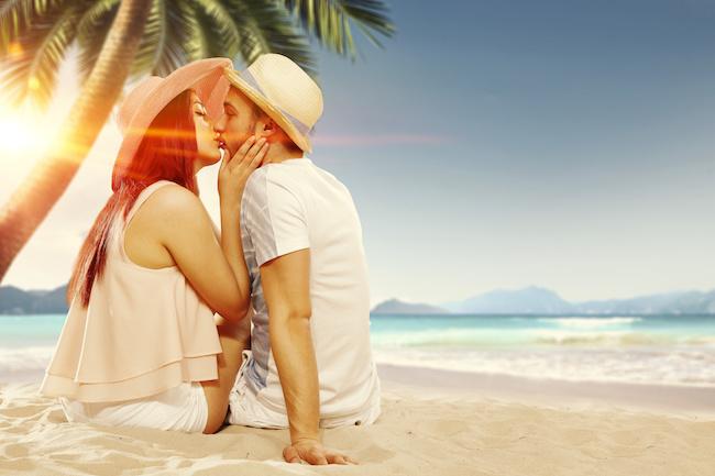 男性が夢中になっちゃう♡上手なキスの方法とは?