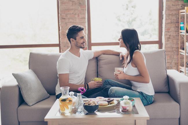 妊活でのタイミング法で旦那に協力してもらう方法6