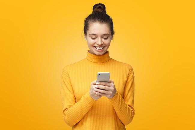 マッチングアプリで会話を長続きさせるコツとは?初デートに繋げるメールテクニックをご紹介6
