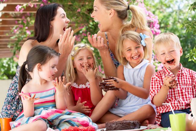 幼稚園・保育園への入園 ~ママ友とのお付き合いはどうすればいい?3画像