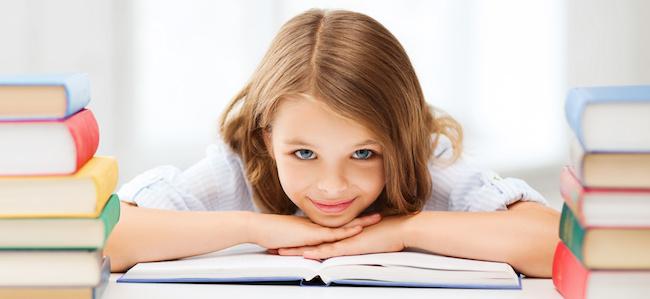 小学校低学年向けの通信教育