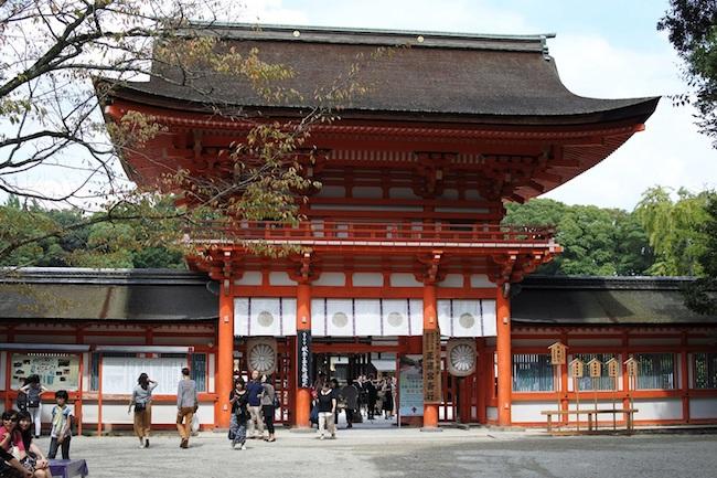 令和にも美とハッピーを届けよう!恋が叶うと人気の下鴨神社で美を届ける「時ららの玉手箱」奉納イベントをご紹介