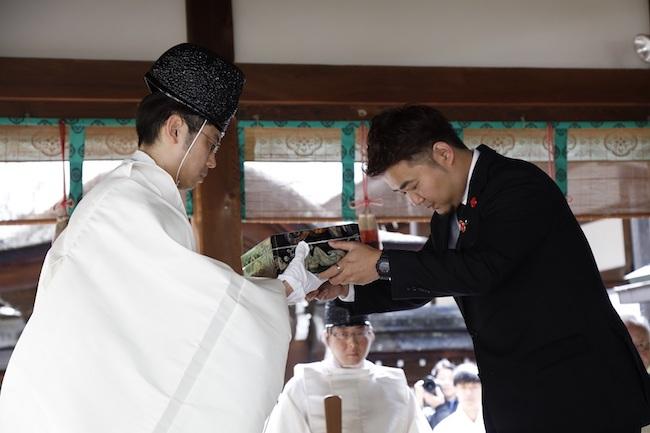 令和にも美とハッピーを届けよう!恋が叶うと人気の下鴨神社で美を届ける「時ららの玉手箱」奉納イベントをご紹介6