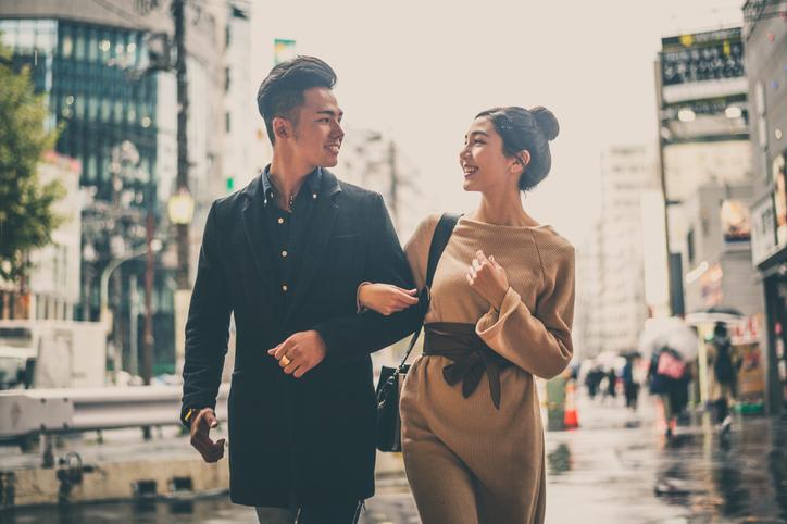 自分に合った婚活の選び方