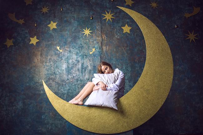 寝相診断 寝ている姿で分かる恋愛傾向とセックス傾向