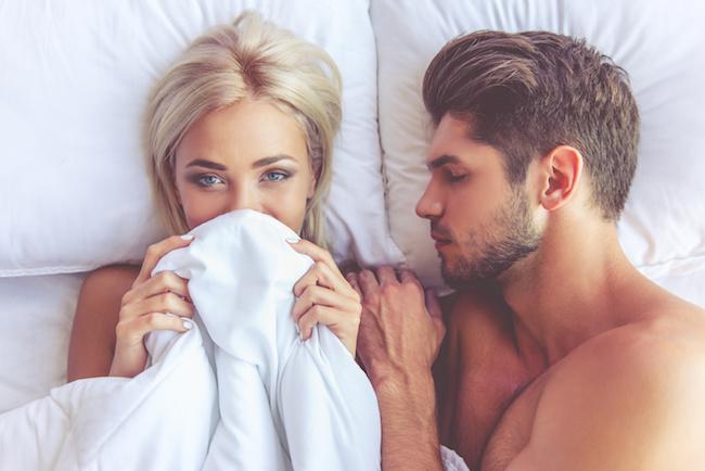 早く終わっちゃうエッチが物足りない……男性だけがサッサと気持ち良くなるセックスを変える方法