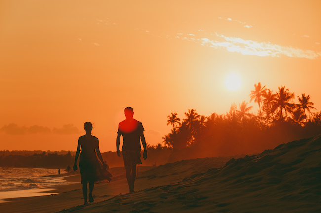 二人だけの夢の旅行。心も体も癒される大人カップルのおすすめ南国デート2