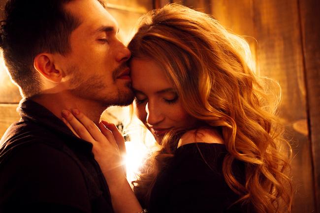 100万回KISSをしよう…♡男が理性崩壊する彼女のキス