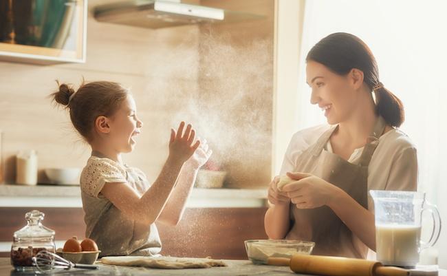 親子で料理!子供と一緒に料理するメリット