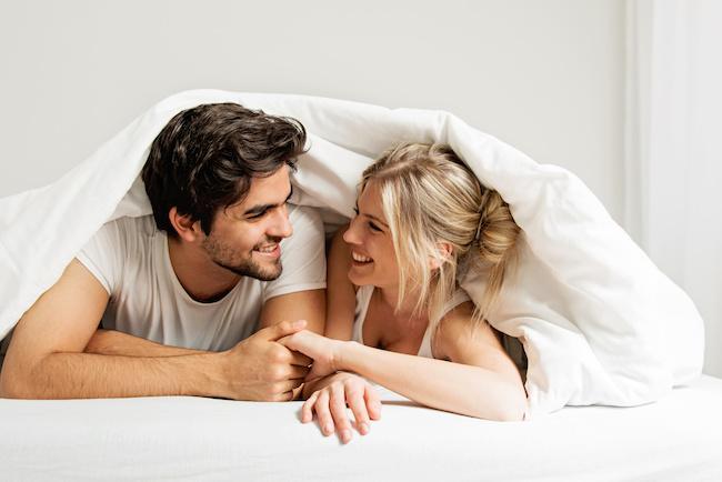 好きな人とする「セックスの時間」って考えたことある……?