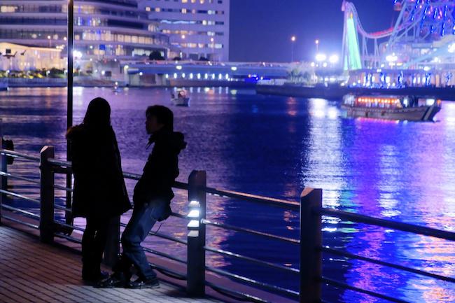 憧れの横浜デート。カップルにおすすめのスポットをご紹介!