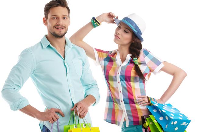 一緒に歩くのが恥ずかしい!服装がダサい彼氏の洋服センスを変える方法