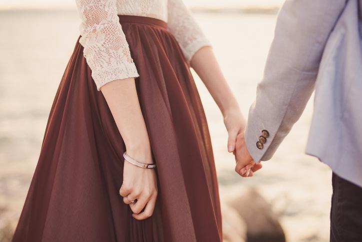 優柔不断な彼に結婚を決断させる
