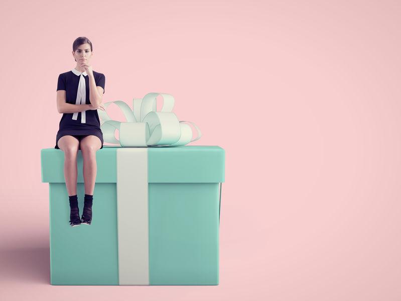 プレゼント何が欲しい?と彼に聞かれた時の正しい答え方