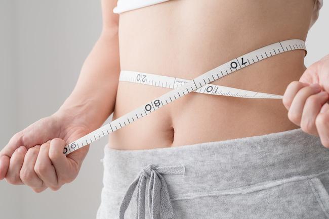 ズボラなあなたにこそおすすめ!みるみる痩せる「体幹トレーニング」のススメ3画像