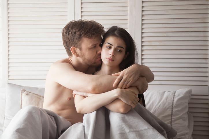 トラウマのセックス,男性が「これは最悪だった」と思うセックス