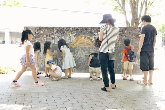 Festival Tokyo Family Weekend10