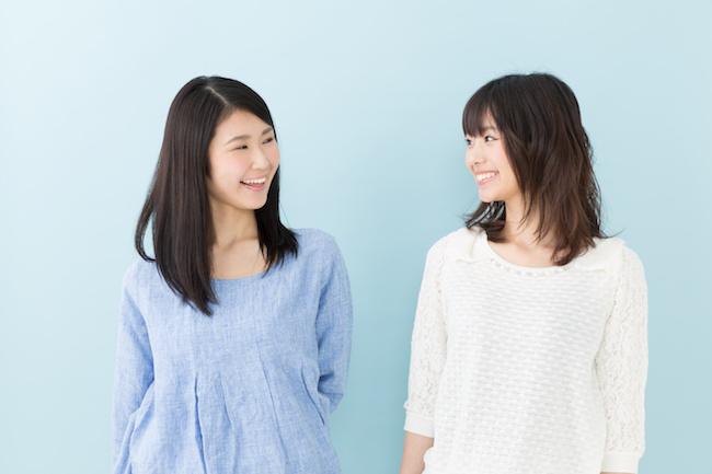 友達付き合いが苦手な女子へ…「自分を大切にしながら友達と付き合う」3つのコツ