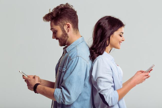 編集中:マッチングアプリで男性の素質を見極める方法!脈あり脈なしメッセージをご紹介