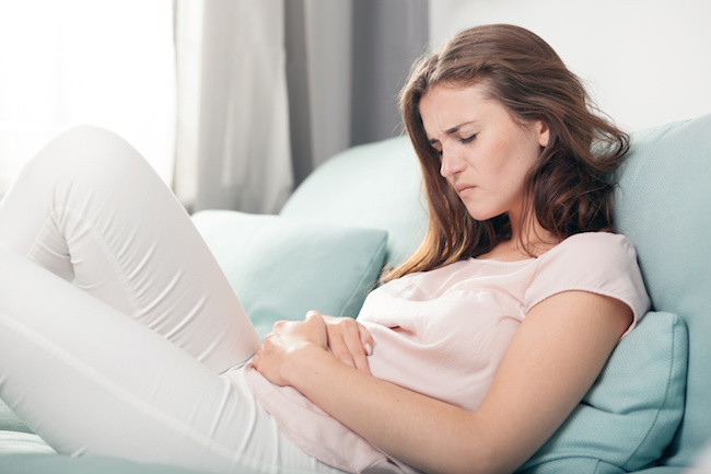 つらい生理に悩む女性は必見!生理痛をやわらげてくれる食べ物5つ