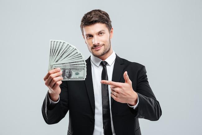 金持ち男性の好きな女性のタイプと金持ち男性の落とし方5選!