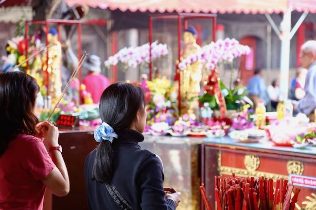 安い&気軽!女友達と行きたいアジア旅行でおすすめの国BEST3