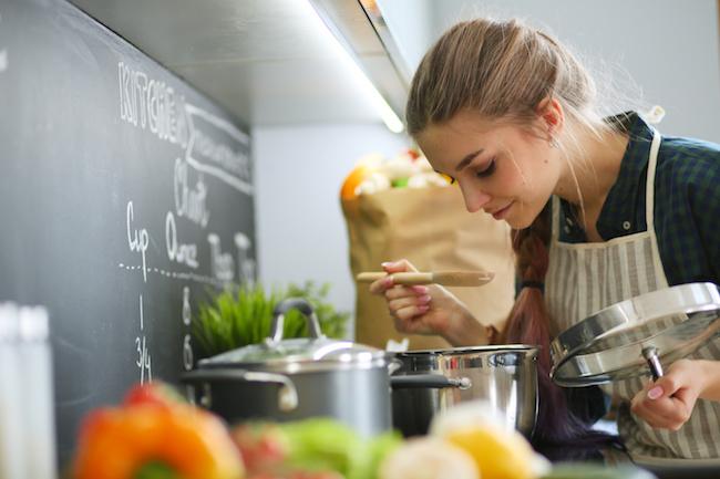 野菜は切り方で大幅時短!料理苦手さん必見の「時短カット」3パターン