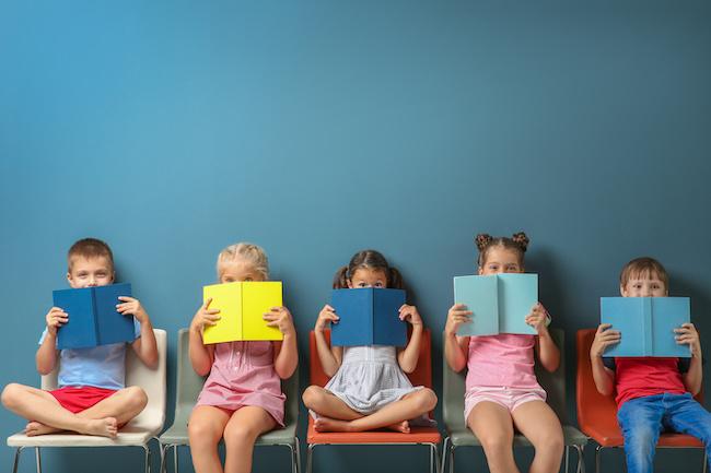 子ども向け実用書が人気