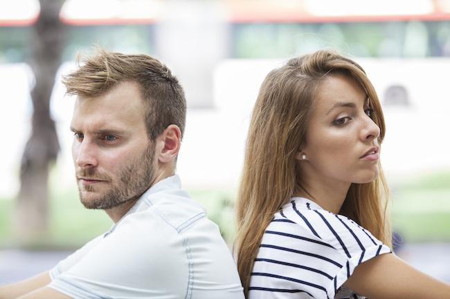 愛情表現に男は冷める 彼氏に言ってはいけない言葉