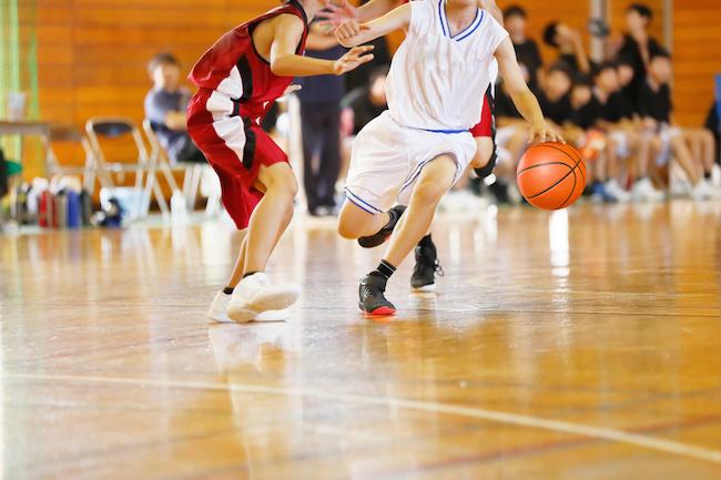 スポーツ観戦デートにはこれ!スピーディで楽しい「バスケットボール」の魅力