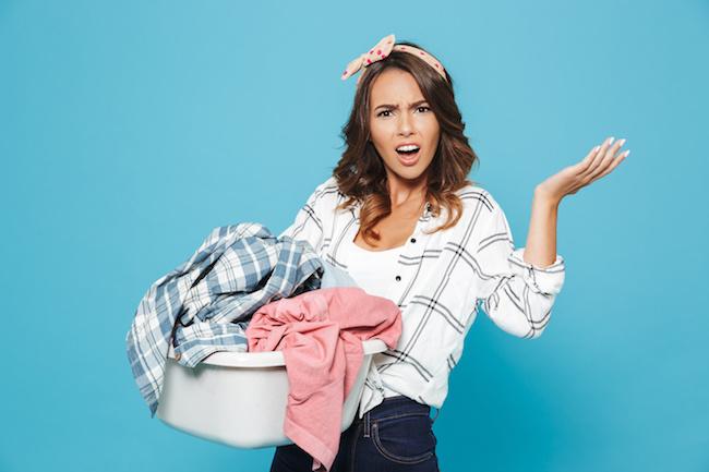 毎日の洗濯が辛いなら…「洗濯の負担を減らす」3つの時短テク