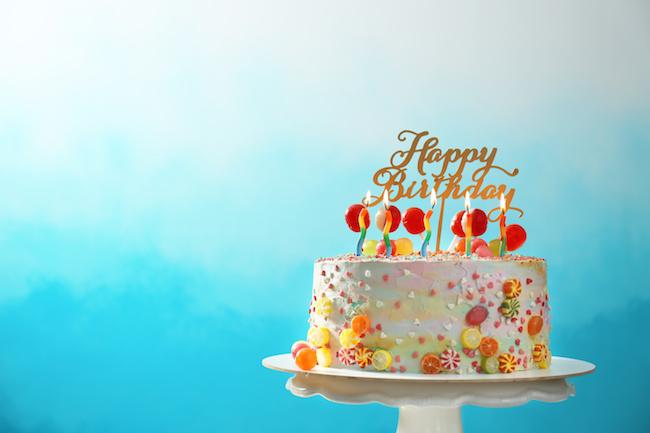 片思いの彼の誕生日にアピールするならコレ!「誕生日LINE」の送り方や「誕生日プレゼント」まで徹底解説!5
