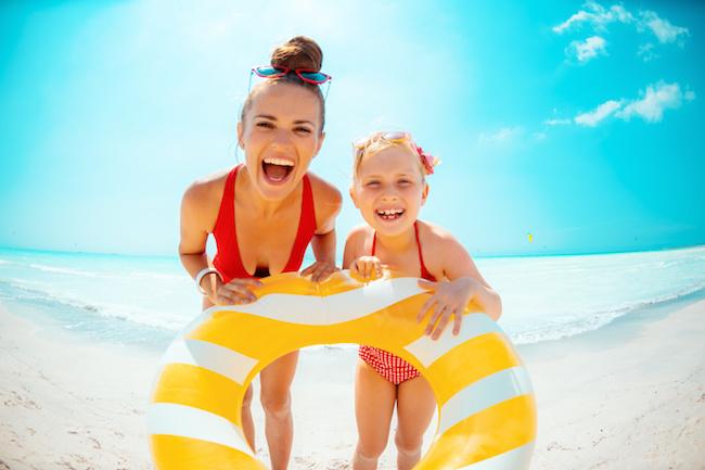 お金をかけずに楽しもう!「コスパ最強の夏休みの過ごし方」3パターン