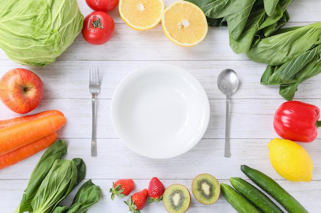 美容にも最適!野菜不足を解消できる都内の美味しいビーガンレストラン5選