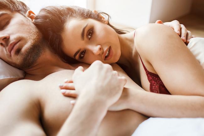 男性がセックスしたくなる方法