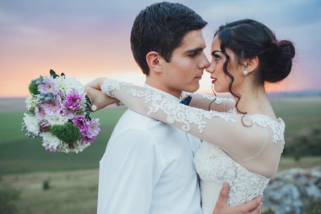 結婚相手にトキメキは不用?今付き合っている相手と結婚するべきか見分ける方法5選!