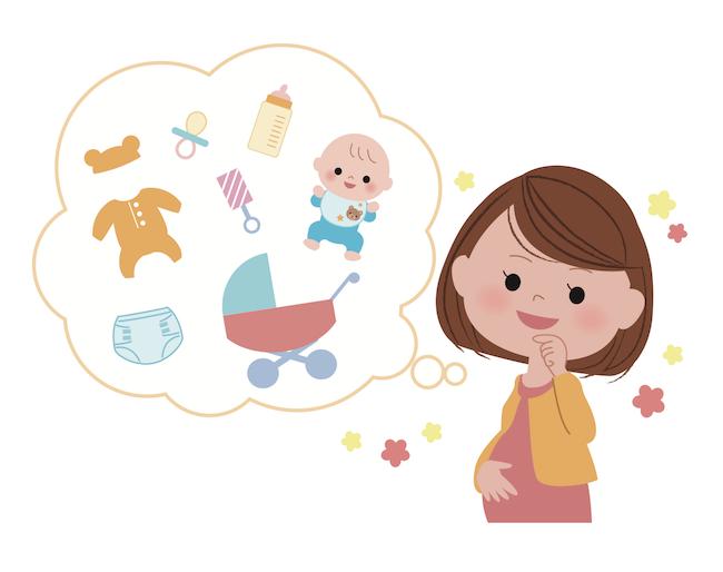出産準備は早めに!先輩ママが話す「出産前に準備しておきたいこと」