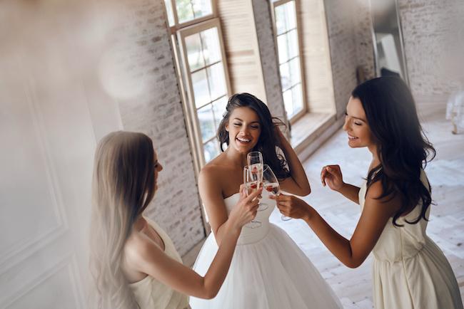 友達は、みんな既婚者...。焦る心を沈める方法はあるの?